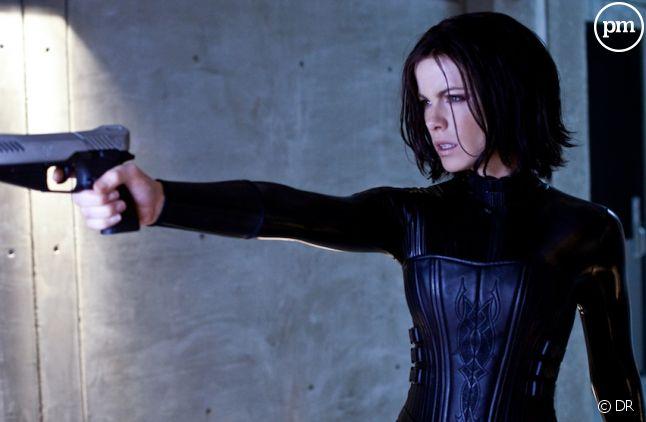 """Kate Beckinsale dans """"Underworld : Nouvelle ère"""""""