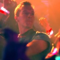 Clip : Coldplay dévoile le très coloré