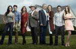 """TF1 s'est offert le remake de """"Dallas"""""""