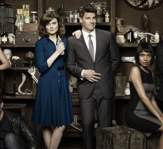 'Bones' saison 7