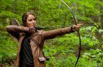 """""""Hunger Games"""" domine le box-office international sans briller"""