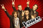 The Voice 1x07 : Stéphanie Bédard, Alban Bartoli, Philippe Tailleferd et Sacha Tran éliminés !