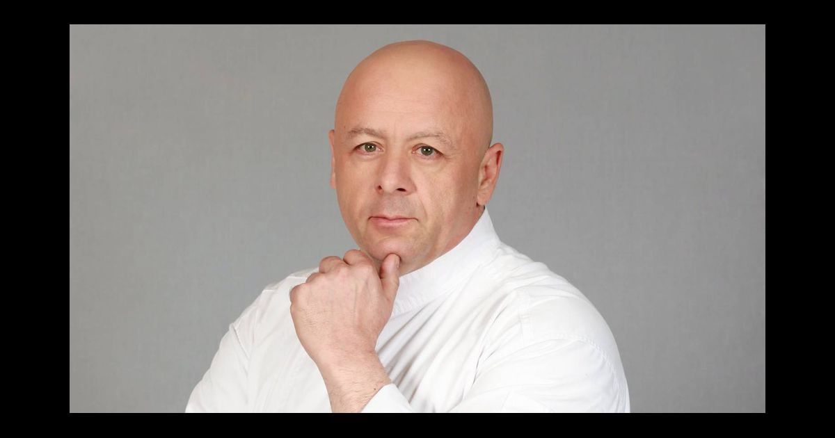 Top chef thierry marx propose une formation for Cuisinier etude