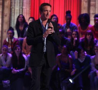 Stéphane Rotenberg anime 'La Meilleure Danse' sur M6