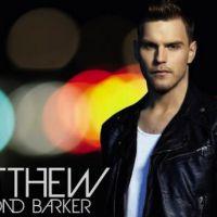 Matthew Raymond Barker (