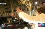 Zapping : Course poursuite dans les rues de Paris derrière la voiture de Nicolas Sarkozy sur France 2