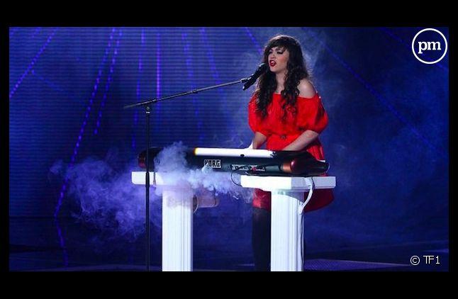 """Al. Hy, sur le plateau de """"The Voice"""" le 14 avril"""