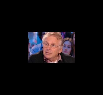 Daniel Cohn-Bendit au 'Grand Journal de Canal+'