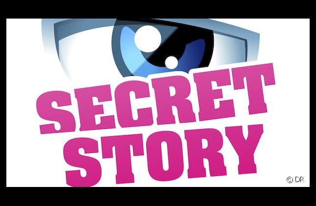"""Le logo de """"Secret Story"""""""