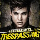 "1. Adam Lambert - ""Trespassing"""