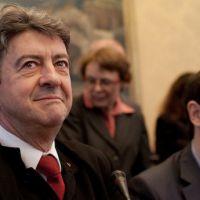 Jean-Luc Mélenchon accuse Le Parisien et L'Express d'être