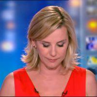 Zapping : Laurence Ferrari fait des adieux émus au 20 heures de TF1