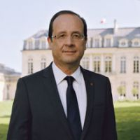 L'Elysée publie la photo officielle de François Hollande