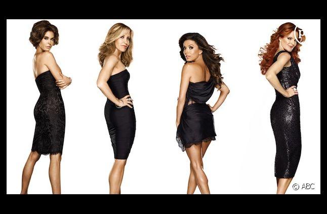 """La dernière saison de """"Desperate Housewives"""" a très bien marché sur Canal+"""