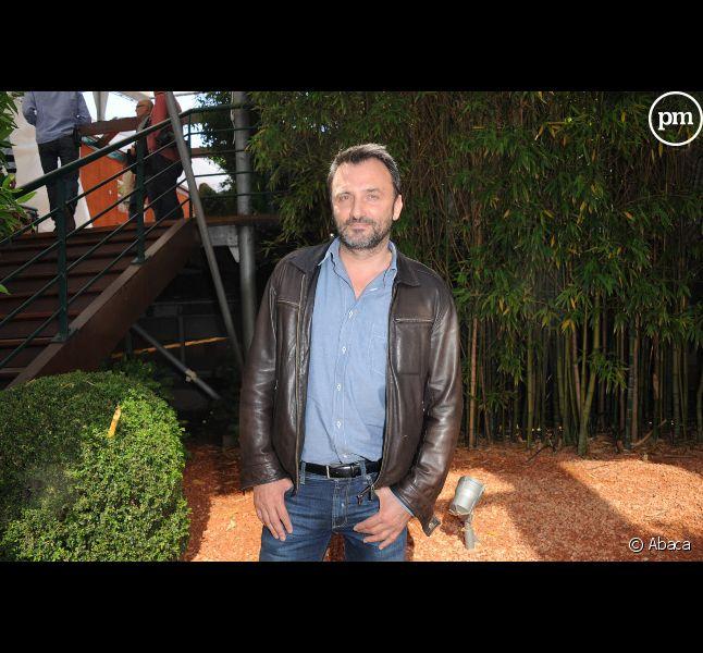 L'animateur Frédéric Lopez arrive sur France Inter à la rentrée.