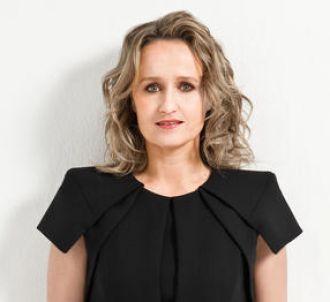 La journaliste politique Caroline Roux sera présente sur...