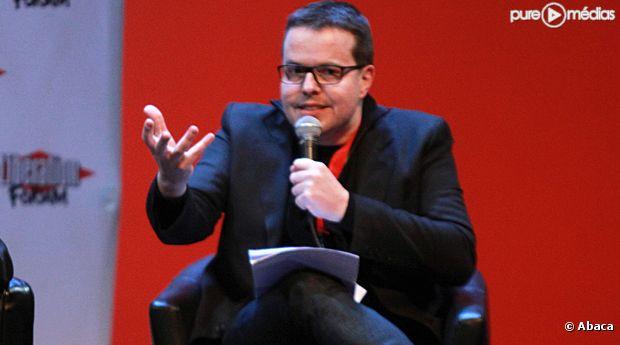 Nicolas Demorand annonce de bons chiffres pour Libération.