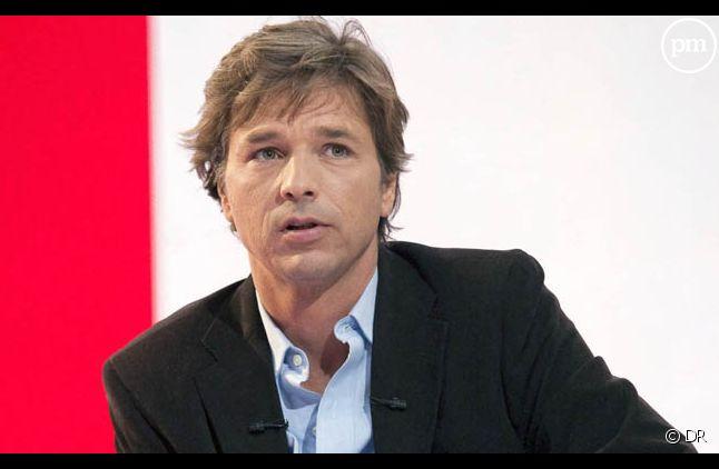 Guy Lagache rejoint la chaîne Direct 8 à la rentrée en tant que présentateur.