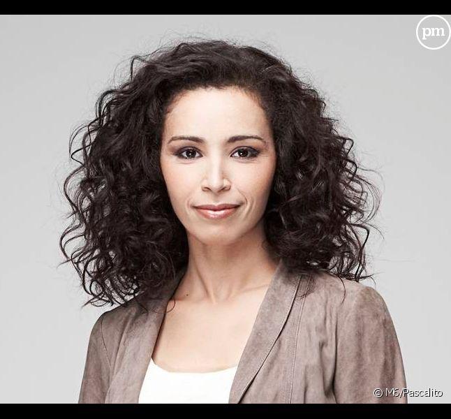 Aïda Touihri a été choisie par France 2 pour incarner la nouvelle case culturelle.