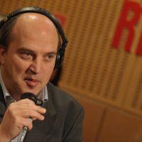 Vincent Parizot fait ses adieux à la matinale de RTL