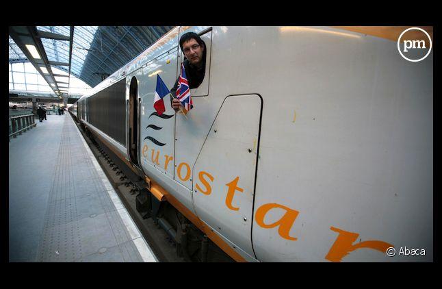 Orange déploie la 3G dans l'Eurotunnel