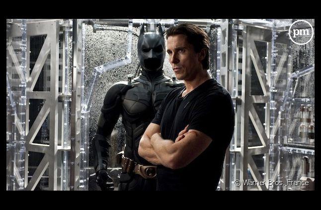 """Devenir """"Batman"""" vous en coûtera près de 600 millions d'euros"""