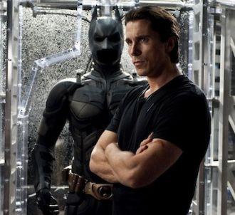 Devenir 'Batman' vous en coûtera près de 600 millions...