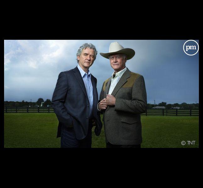 """La première saison du retour de """"Dallas"""" s'est achevée devant 4,29 millions de téléspectateurs"""