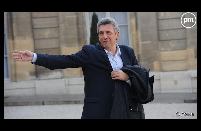 Claude Onesta s'est engagé à rembourser les dégâts commis sur le plateau de L'Equipe TV