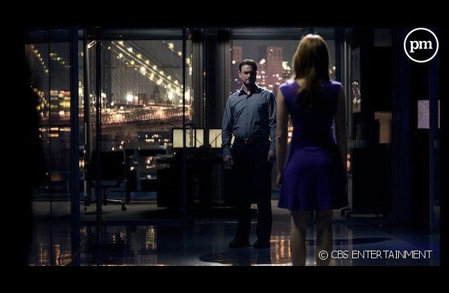 """TF1 diffuse le final de la saison 8 des """"Experts : Manhattan"""" dès 20h50"""