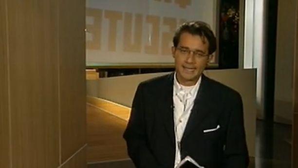 Le 12 septembre 1994, Jean-Luc Delarue présente le premier