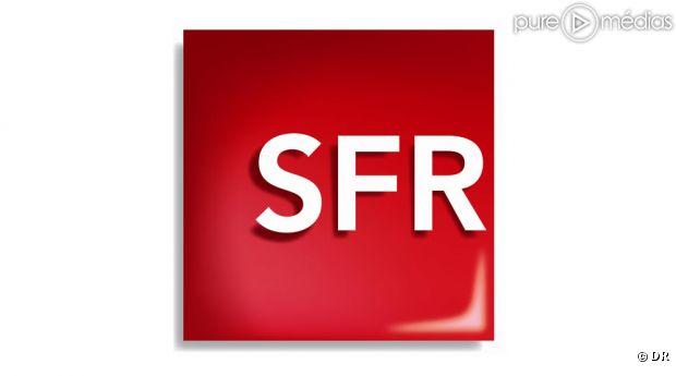 L'opérateur SFR.
