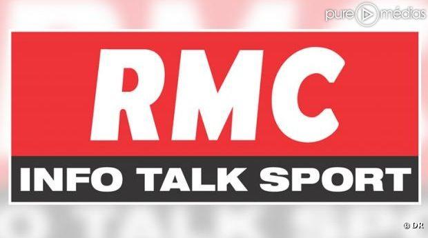 Logo de RMC