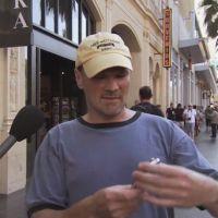 Zapping : Jimmy Kimmel piège des passants avec un faux iPhone 5