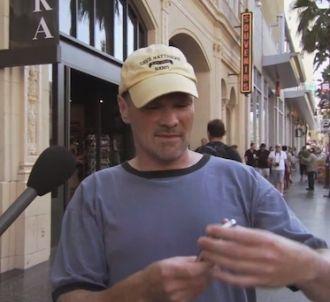 Jimmy Kimmel piège des passants avec un faux iPhone 5