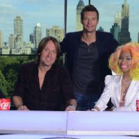 Nicki Minaj et Keith Urban complètent le jury d'