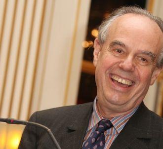 Frédéric Mitterrand animera 'Terres Lointaines' sur D8