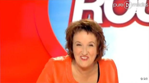 Anne roumanoff ne demande plus les r actions des for Jean dujardin deprime