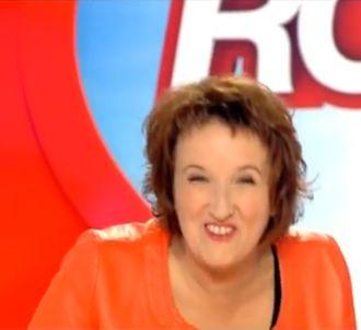 Anne Roumanoff ne demande plus les réactions des...
