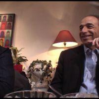 Avant-première : Jean-François Copé et Lorànt Deutsch dînent dans la cité mercredi soir