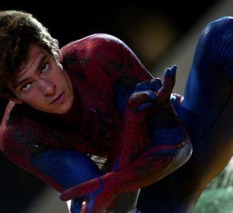 Andrew Garfield reprendra le rôle de Peter Parker dans la...