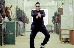 Charts UK : carton pour le phénomène coréen Psy et le groupe Mumford & Sons