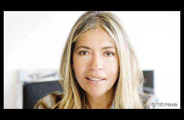 Marie-Christine Saragosse, nouvelle présidente de l'AEF