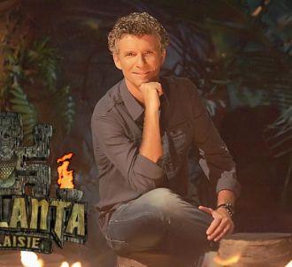 Denis Brogniart dans 'Koh-Lanta' saison 12 (2012)