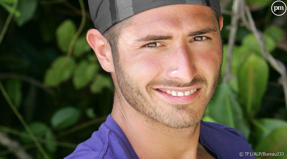 Anthony (Koh-Lanta 2012)