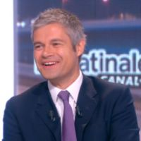 Zapping : Laurent Wauquiez