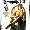 """Quand le livre """"Emmanuelle"""" devient un film."""