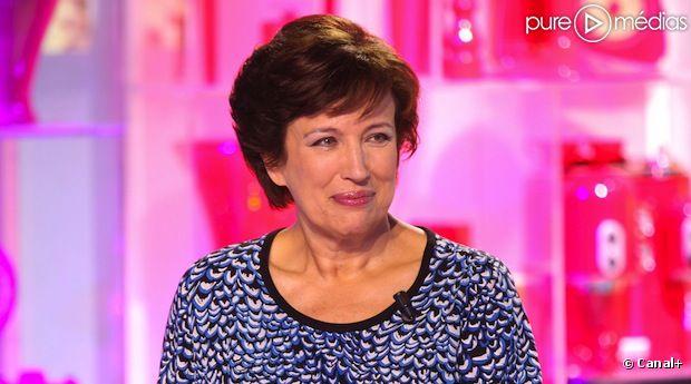 """Pour Roselyne Bachelot, les objectifs du """"Grand 8"""" sont tenus"""