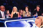 """""""The X Factor"""" US : Britney Spears est-elle aidée d'une oreillette ?"""
