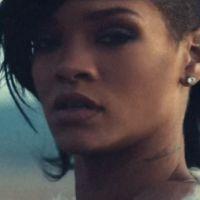 Clip : Rihanna dévoile